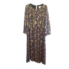 Robe longue Sézane  pas cher