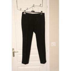 Straight Leg Pants Zara