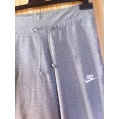 Pantalon évasé Nike  pas cher