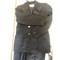 Tailleur pantalon Yves Saint Laurent  pas cher