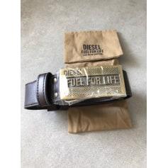 Ceinture Diesel  pas cher