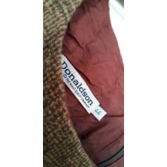 Robe mi-longue Donaldson  pas cher
