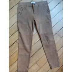 Pantalon droit Anagram  pas cher