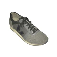 Chaussures de sport Veja  pas cher