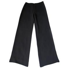 Pantalon large Jean Paul Gaultier  pas cher