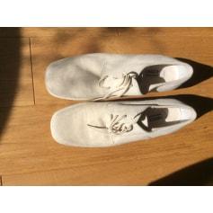 Chaussures à lacets  Accessoire Diffusion  pas cher