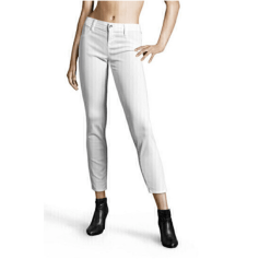 Skinny Pants, Cigarette Pants Benetton