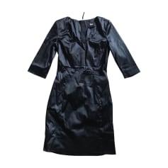 Robe mi-longue D&G  pas cher