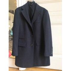Manteau Maison Woolies  pas cher