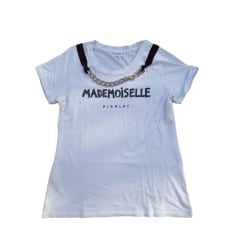 Top, tee-shirt Claudie Pierlot  pas cher