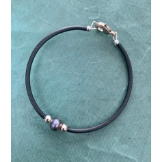 Bracelet Perles De Tahiti  pas cher