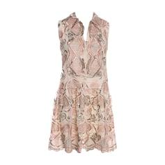 Robe courte Anna Sui  pas cher