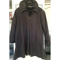 Manteau rené derhy  pas cher