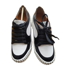 Lace Up Shoes Marc Jacobs