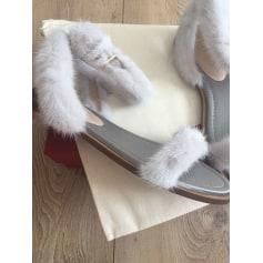 Chaussures à lacets  Valentino  pas cher