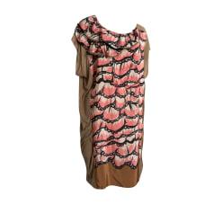 Robe tunique Tsumori Chisato  pas cher