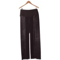 Pantalon droit Rinascimento  pas cher