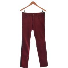 Jeans droit Zara  pas cher