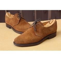 Chaussures à lacets Alfred Sargent  pas cher