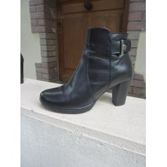 High Heel Ankle Boots Tamaris