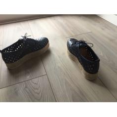 Chaussures à lacets  MKT  pas cher