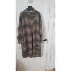 Manteau Pôles  pas cher