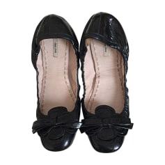 Ballet Flats Miu Miu