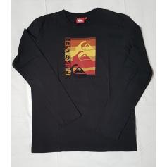 Tee-shirt Quiksilver  pas cher