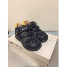 Velcro Shoes Geox