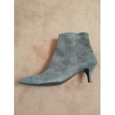 Bottines & low boots à talons Kennel & Schmenger  pas cher
