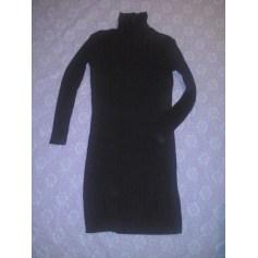 Robe mi-longue HENNES COLLECTION (Paris)  pas cher