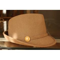 Chapeau non signé  pas cher