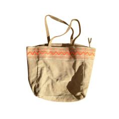 Lederhandtasche Petite Mendigote
