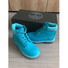 Chaussures à boucle Timberland  pas cher