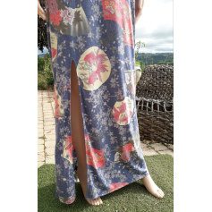Robe longue Guess  pas cher