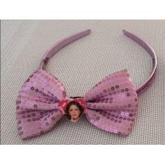 Hairband violetta