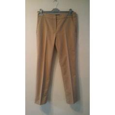 Pantalon droit Max & Co  pas cher