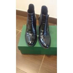 Bottines & low boots à talons Anton & Moda  pas cher