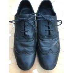 Chaussures à lacets  Comptoir Des Cotonniers  pas cher