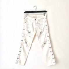Jeans slim Paul & Joe  pas cher