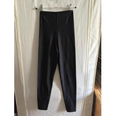Pantalon de fitness American Apparel  pas cher