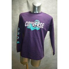 Tee-shirt Converse  pas cher