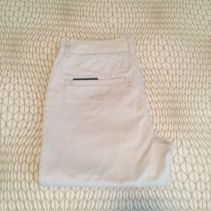 Pantalon slim Eleven Paris  pas cher