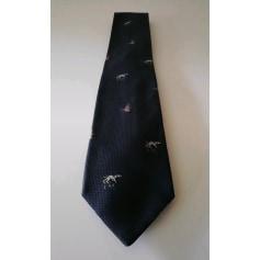 Cravate Charles le Golf  pas cher