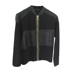 Zipped Jacket Louis Vuitton