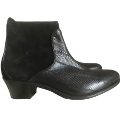Stiefel Costume National