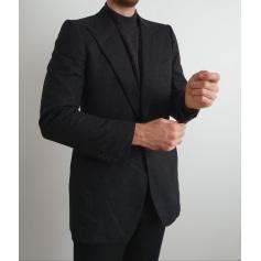 Veste de costume Ermenegildo Zegna  pas cher
