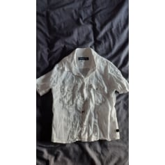 Short-sleeved Shirt Jean Bourget