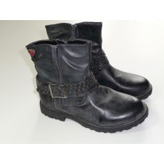 Ankle Boots Tissaia