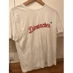 Tee-shirt Commune de Paris  pas cher